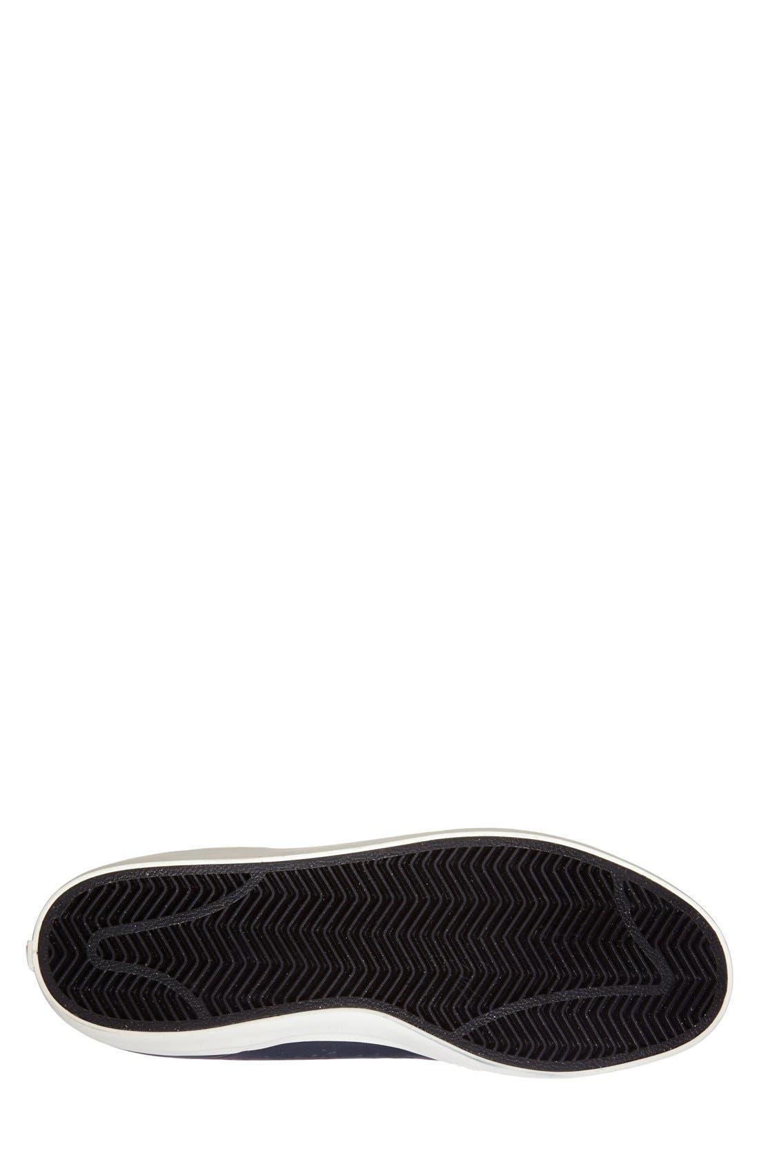 Alternate Image 4  - Nike 'Paul Rodriguez CTD LR SB' Skate Shoe (Men)