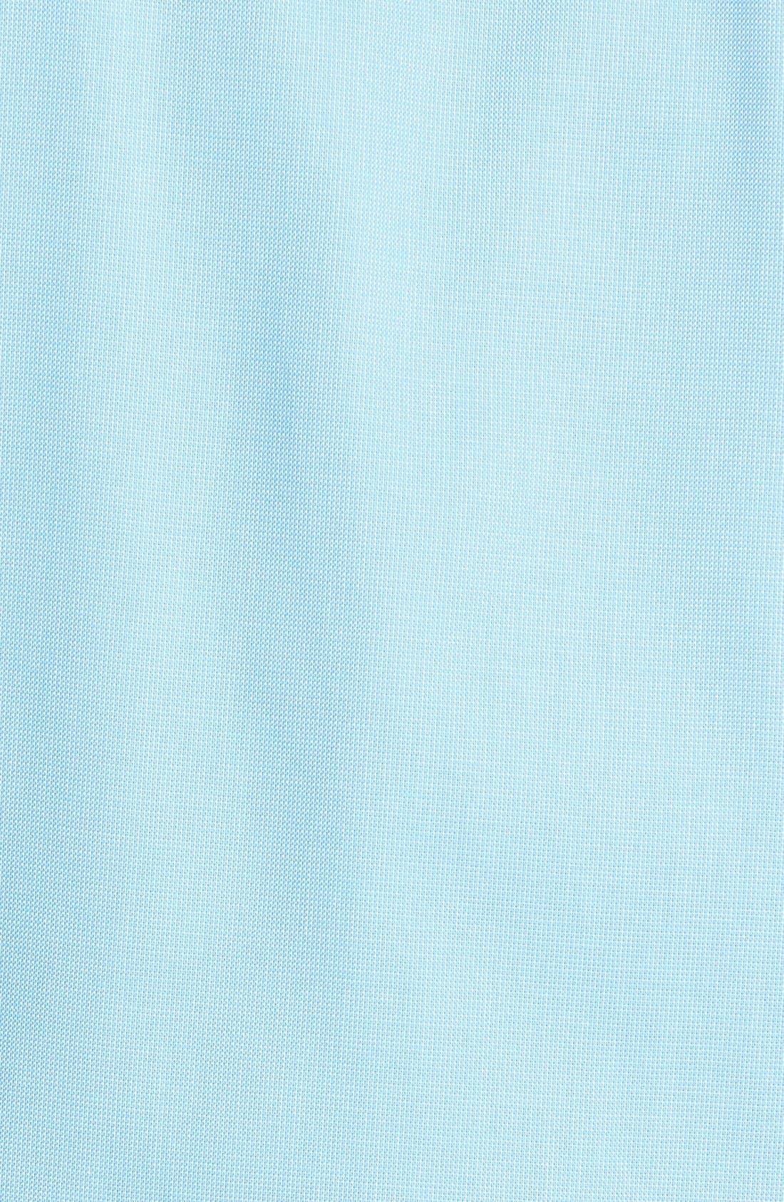 Alternate Image 2  - Cutter & Buck 'Nailshead' Classic Fit Sport Shirt (Online Only)