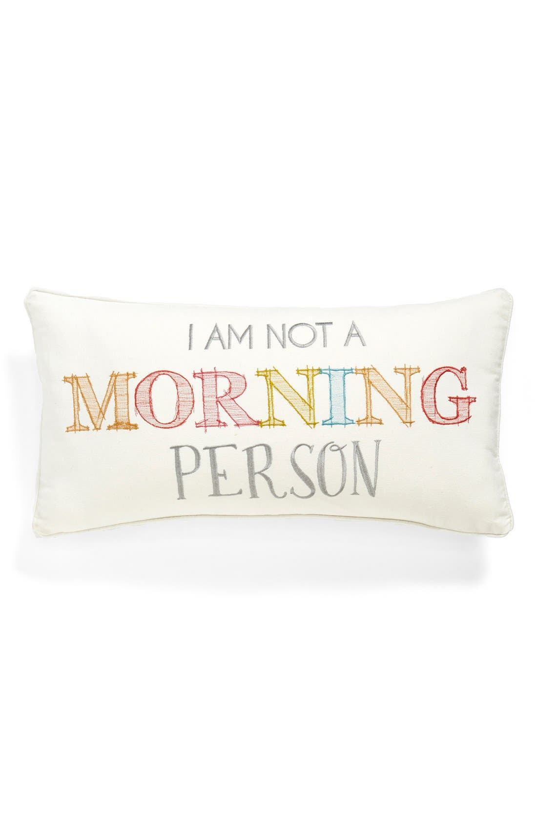 Alternate Image 1 Selected - Levtex 'Florence Morning' Pillow