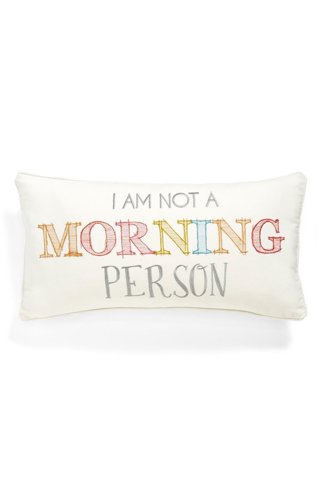 Main Image - Levtex 'Florence Morning' Pillow