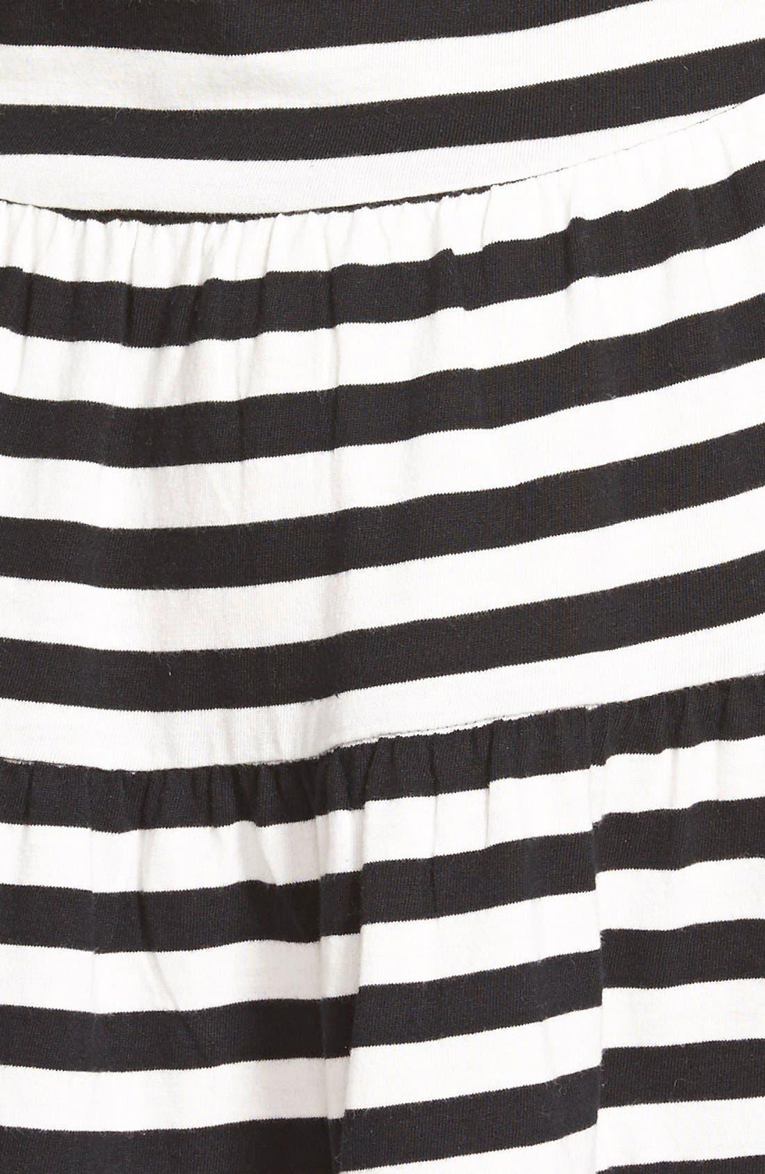 Alternate Image 3  - Volcom 'Poison Arrow' Swing Dress