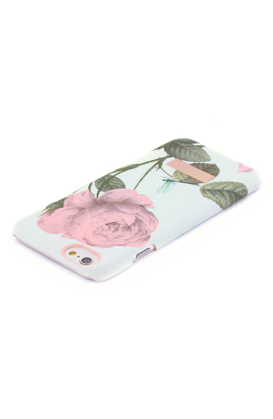 Alternate Image 5  - Ted Baker London 'Loouise' iPhone 6 & 6s Case