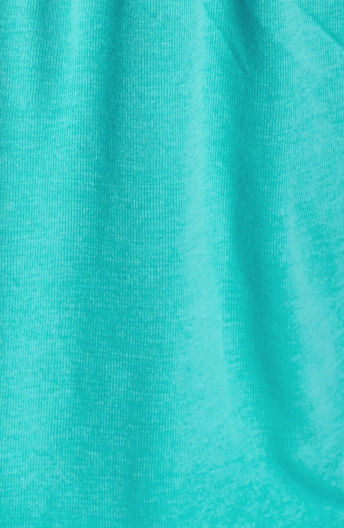 Alternate Image 3  - Wildfox 'Sleepover' Camisole & Shorts Pajama Set