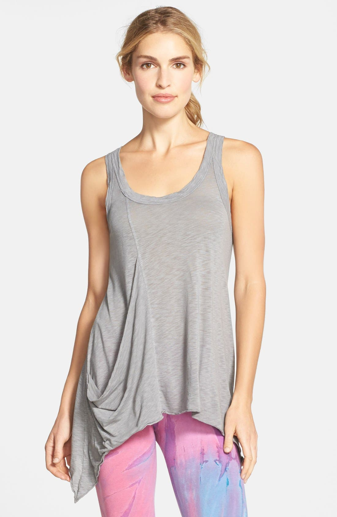 Alternate Image 1 Selected - Hard Tail 'Frolic' Pocket Tank