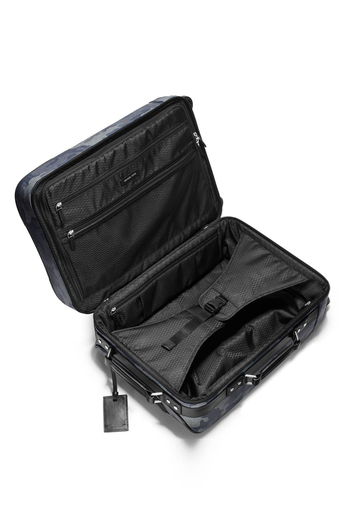 Alternate Image 3  - MICHAEL Michael Kors Rolling Carry-On (22 Inch)