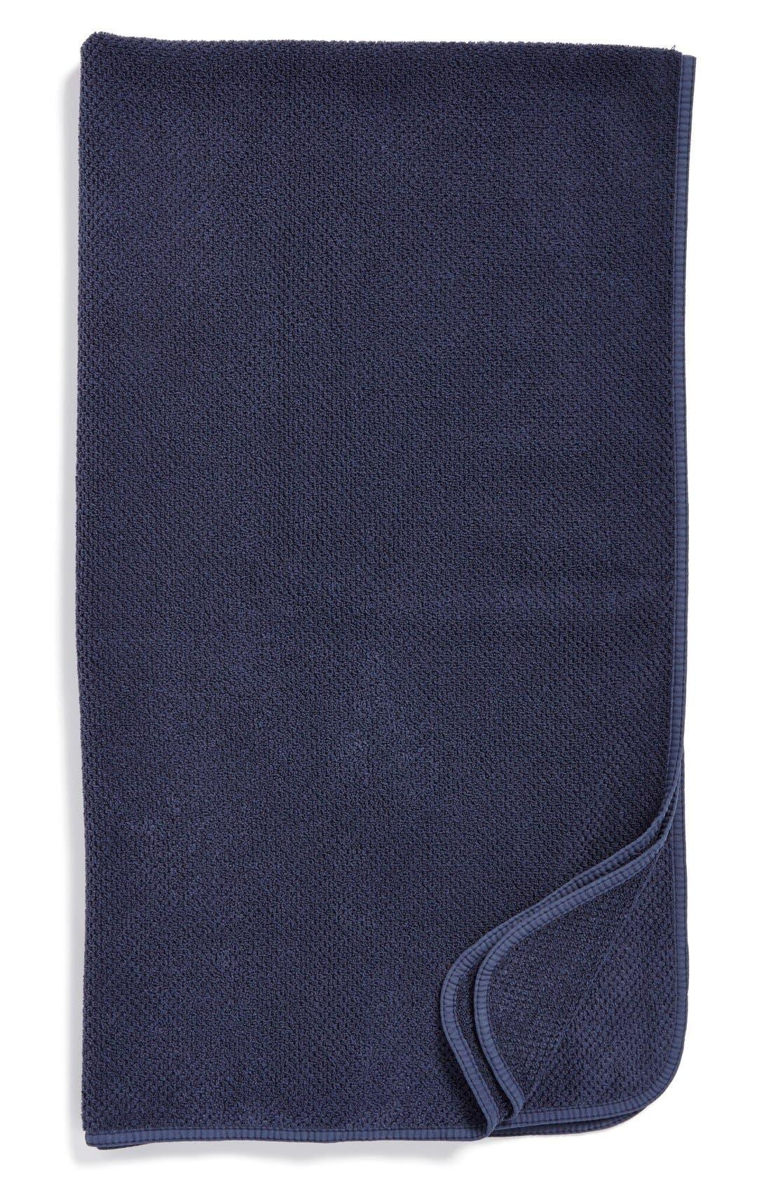 KASSATEX 'Abeille' Egyptian Cotton Bath Towel