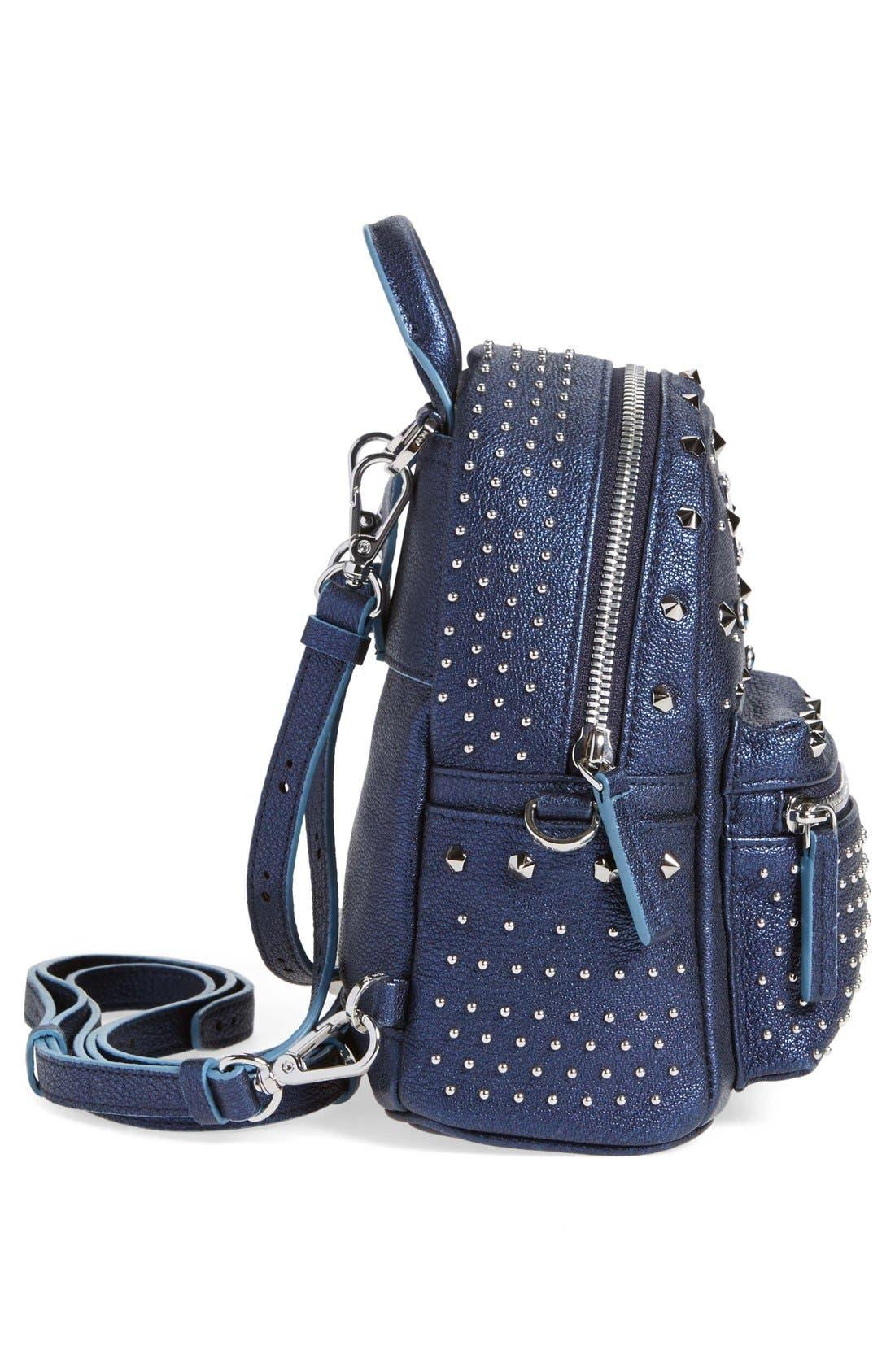 Alternate Image 4  - MCM 'X Mini Bebe Boo' Backpack