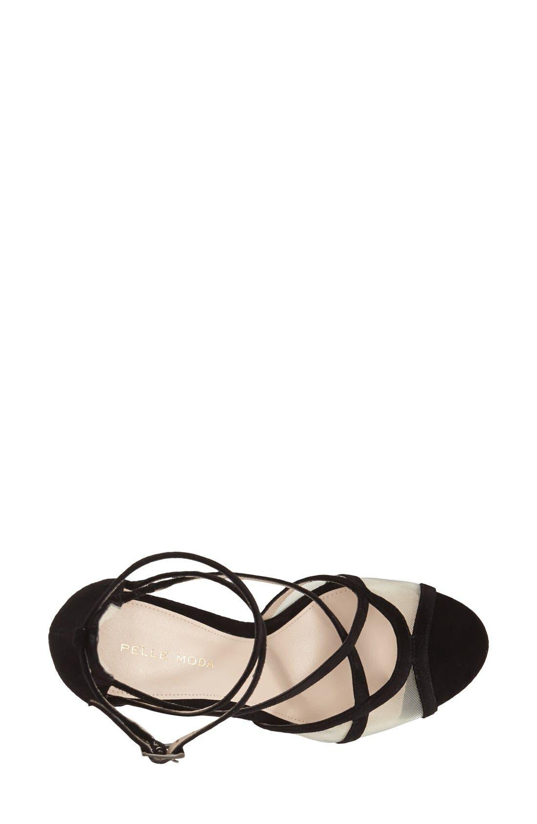 Alternate Image 3  - Pelle Moda 'Everly' Sandal (Women)