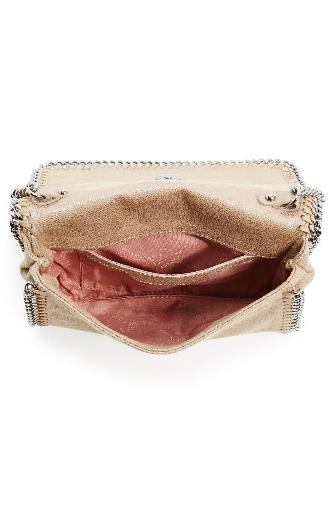 Alternate Image 4  - Stella McCartney 'Falabella' Crossbody Bag