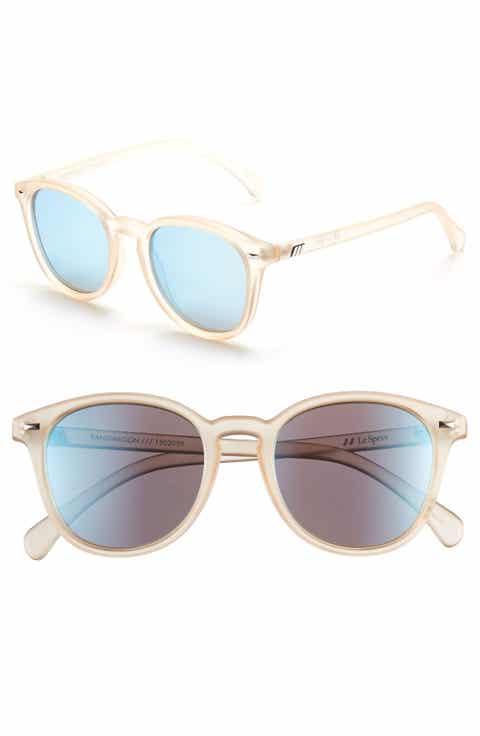 41de2beb83617 Le Specs  Bandwagon  51mm Sunglasses