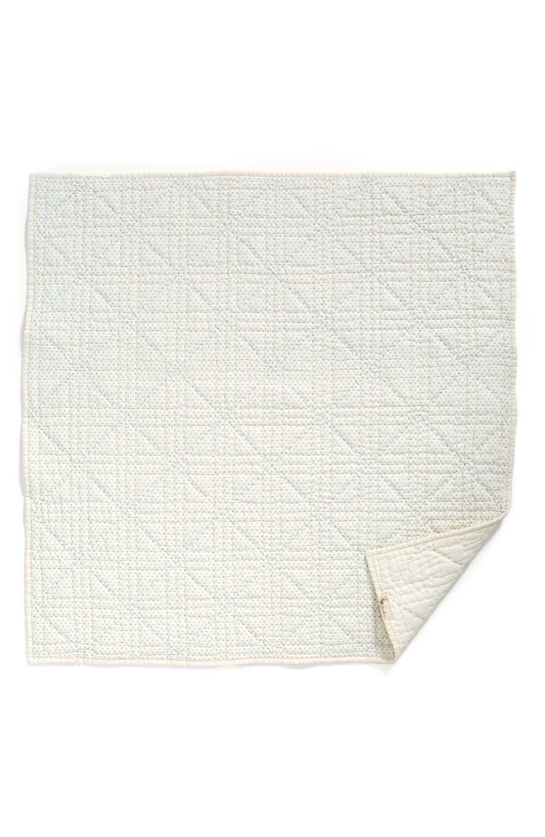Petit Pehr 'Stork' Baby Blanket