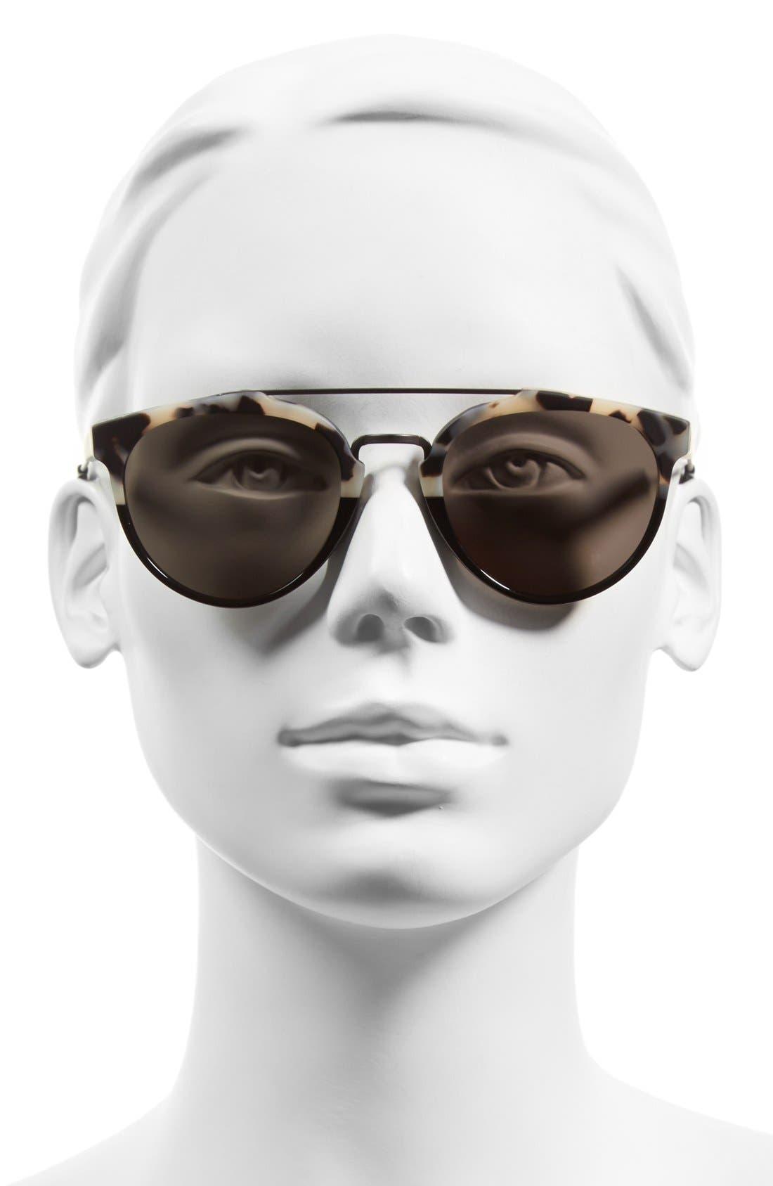 Alternate Image 2  - SUPER by RETROSUPERFUTURE® 'Giaguaro' 50mm Sunglasses