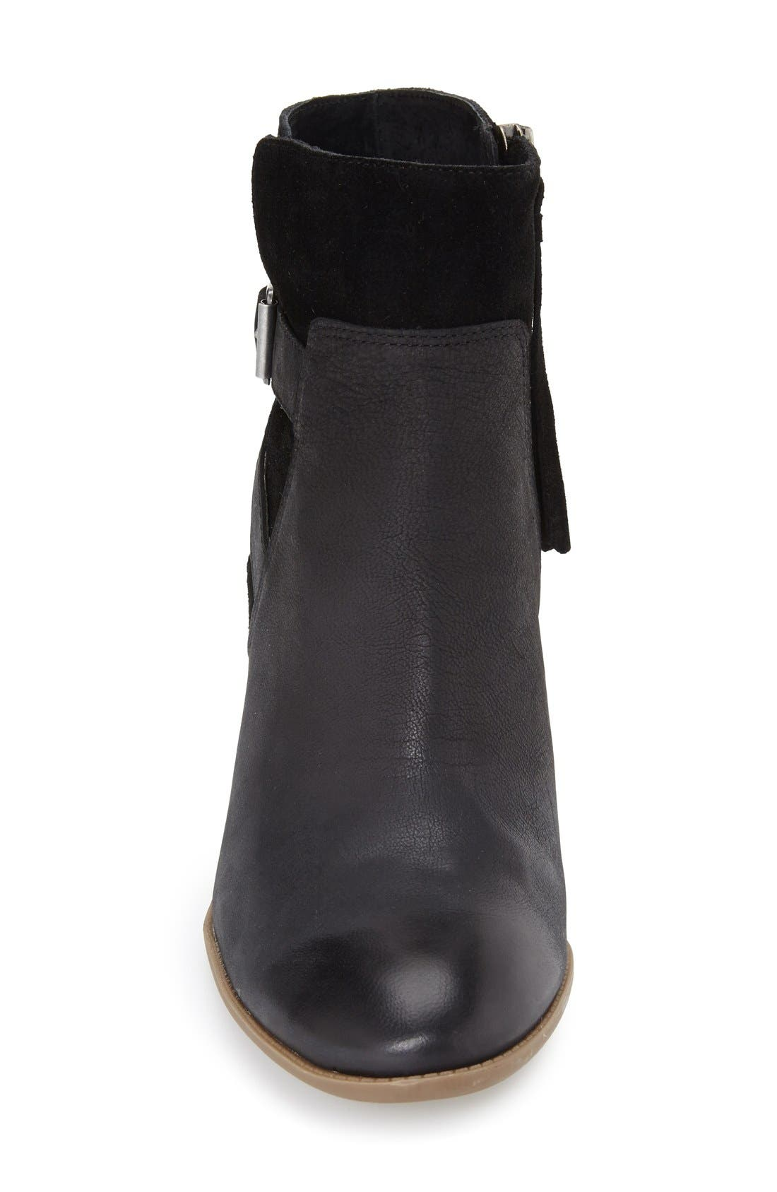 Alternate Image 3  - Sole Society 'Hollie' Bootie (Women)