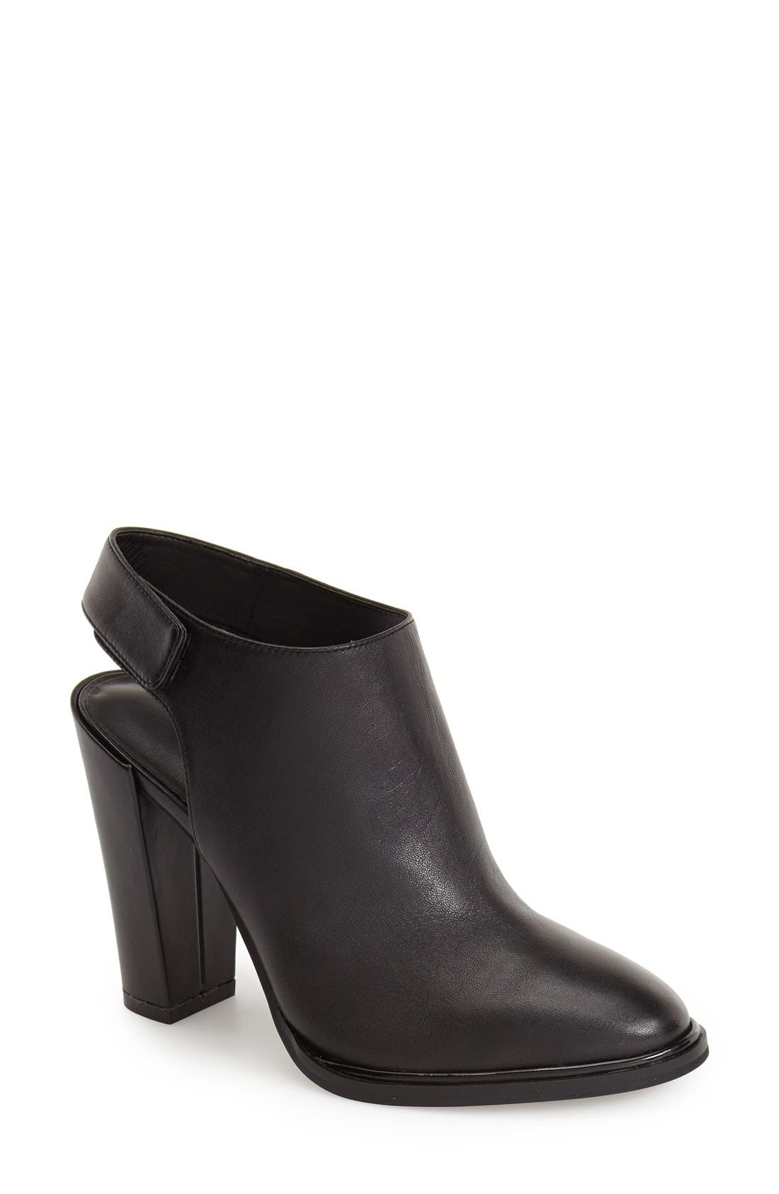 Alternate Image 1 Selected - Kenneth Cole New York 'Jill' Slingback Clog (Women)