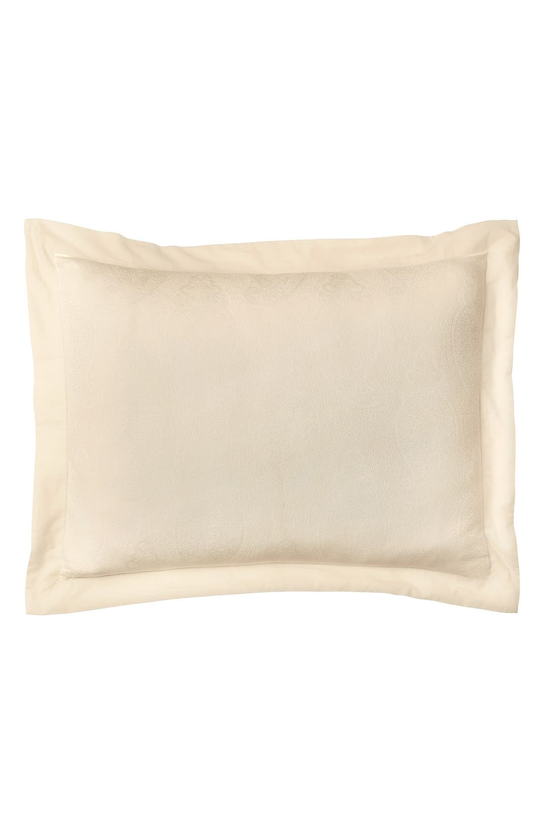 Alternate Image 3  - Welspun USA 'Crowning Touch' Duvet Cover Set