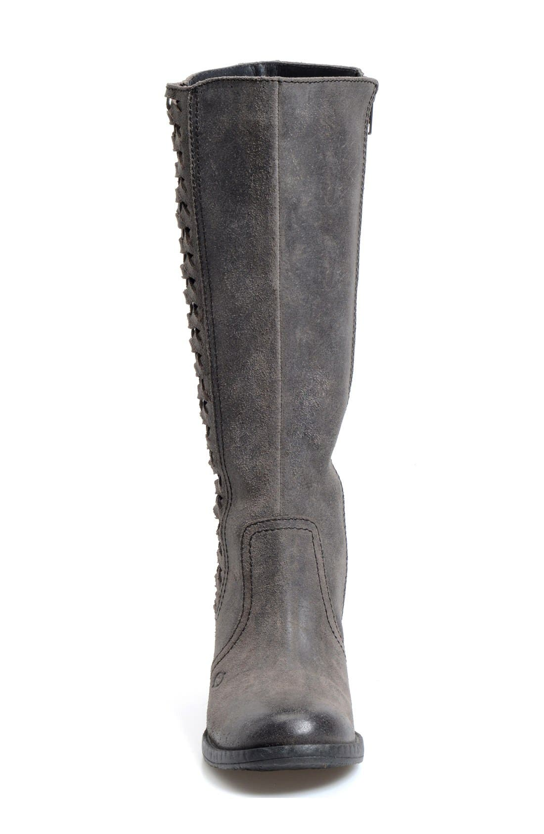 Alternate Image 3  - Børn 'Ochoa' Western Boot (Women)