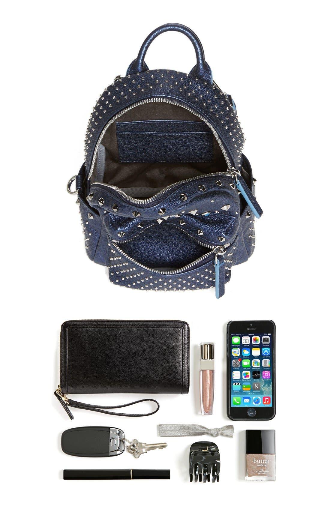 Alternate Image 6  - MCM 'X Mini Bebe Boo' Backpack