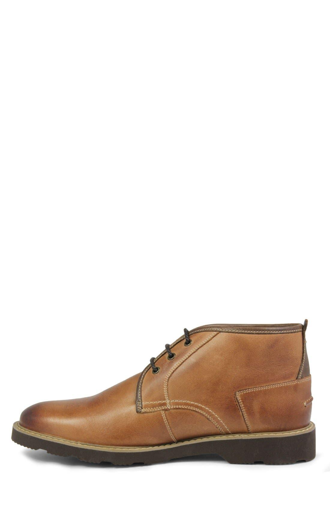 Alternate Image 4  - Florsheim 'Casey' Chukka Boot (Men)