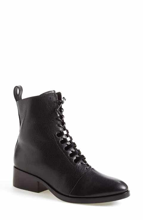 Women's Black Platform Boots, Boots for Women | Nordstrom