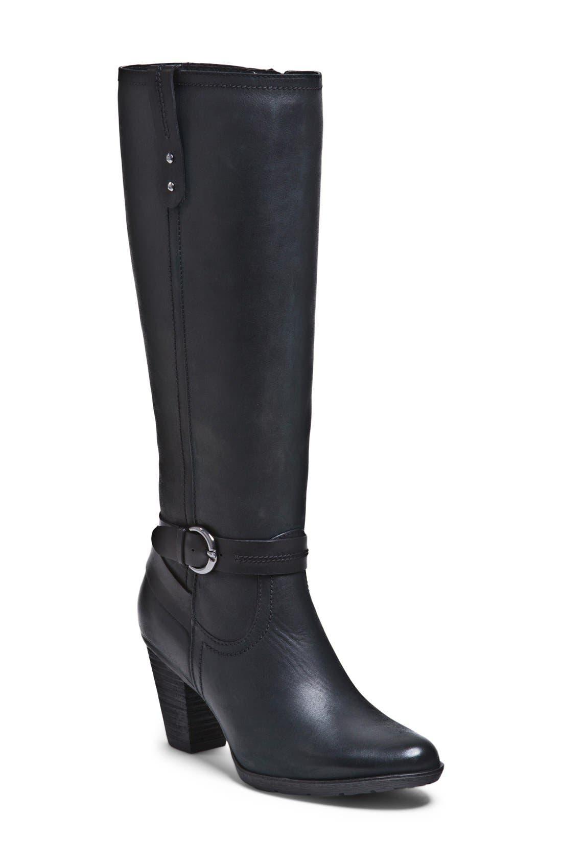 Blondo 'Fiby' Waterproof Leather Boot (Women)