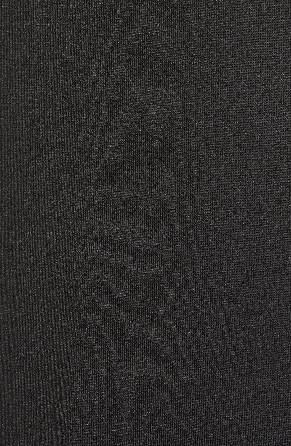 Alternate Image 3  - Eileen Fisher ShimmerV-NeckTunic (Regular & Petite)