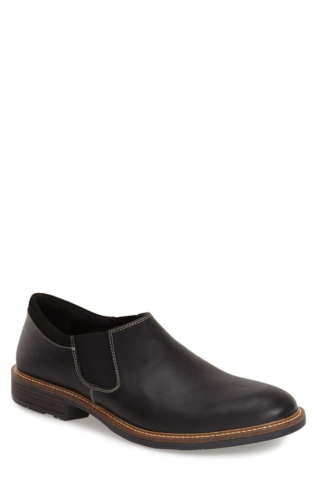 NAOT Director Venetian Loafer