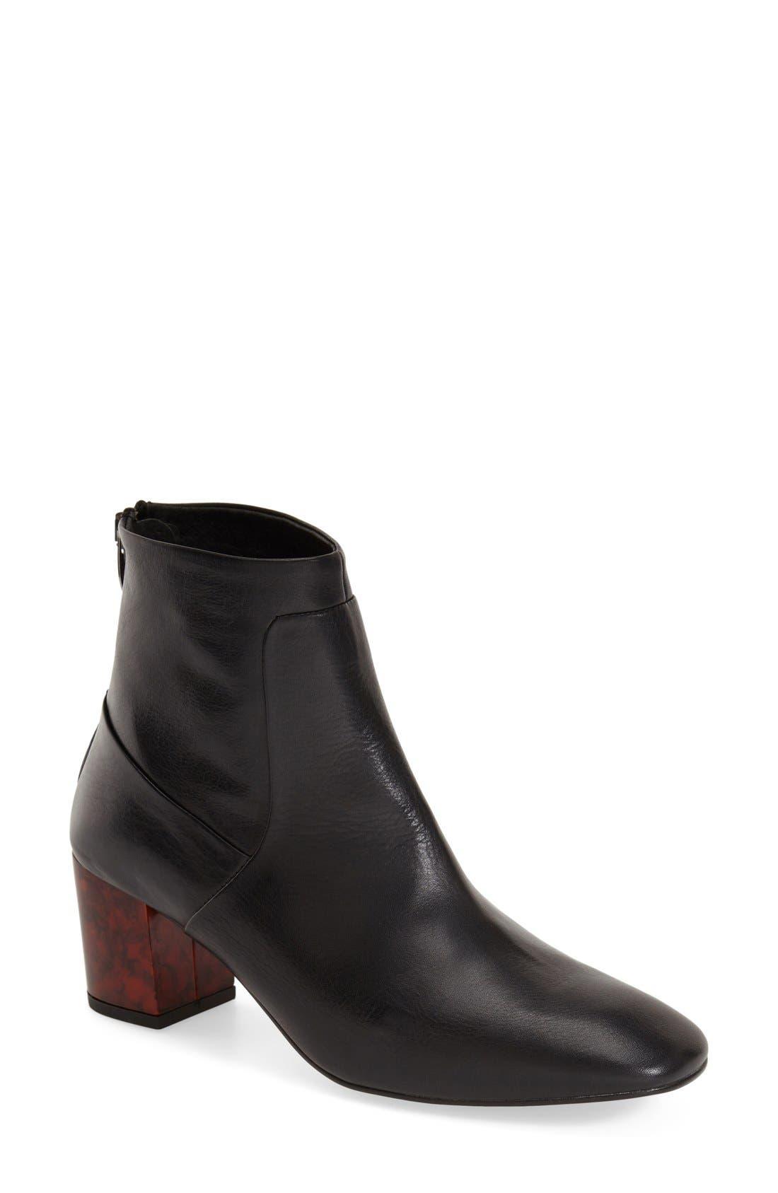Alternate Image 1 Selected - Topshop 'Mistic'  Boot (Women)