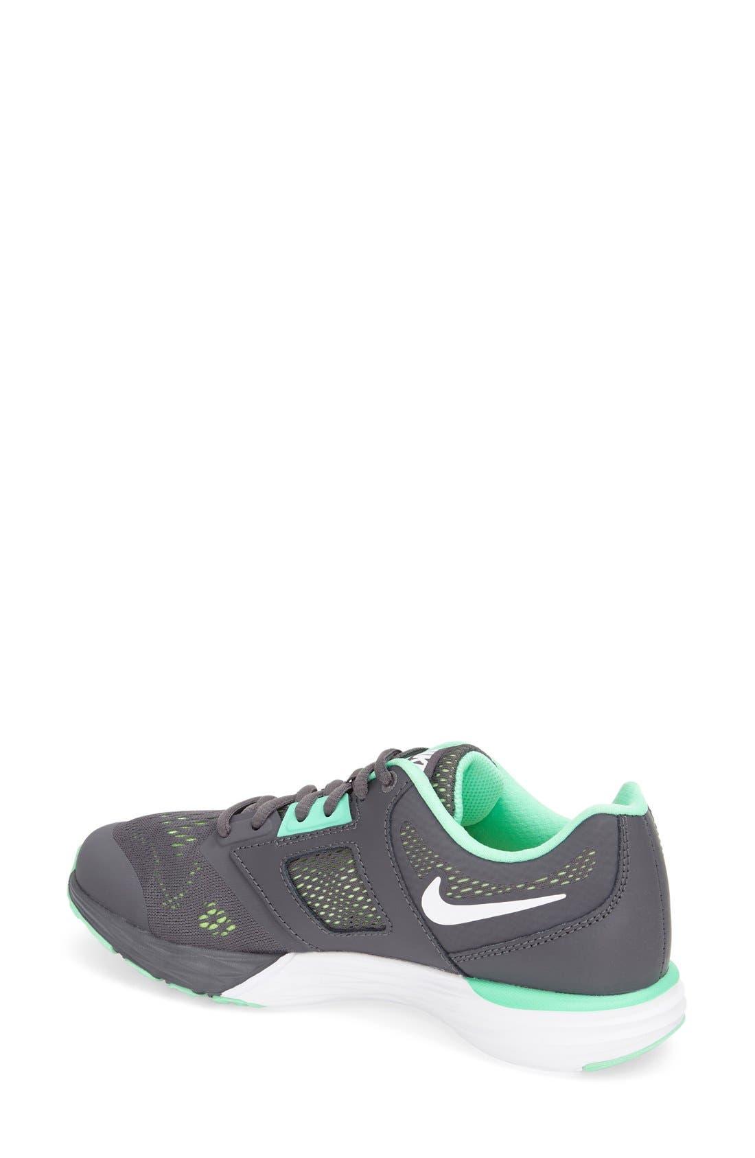 Alternate Image 2  - Nike 'TriFusion' Running Shoe (Women)