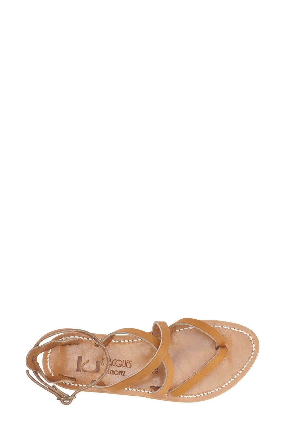 Alternate Image 3  - K.Jacques St. Tropez 'Epicure' Sandal (Women)