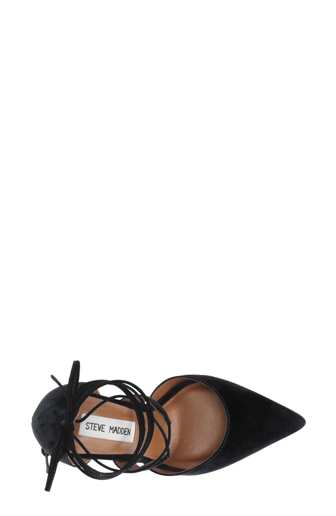 Alternate Image 4  - Steve Madden 'Raela' Pump (Women)