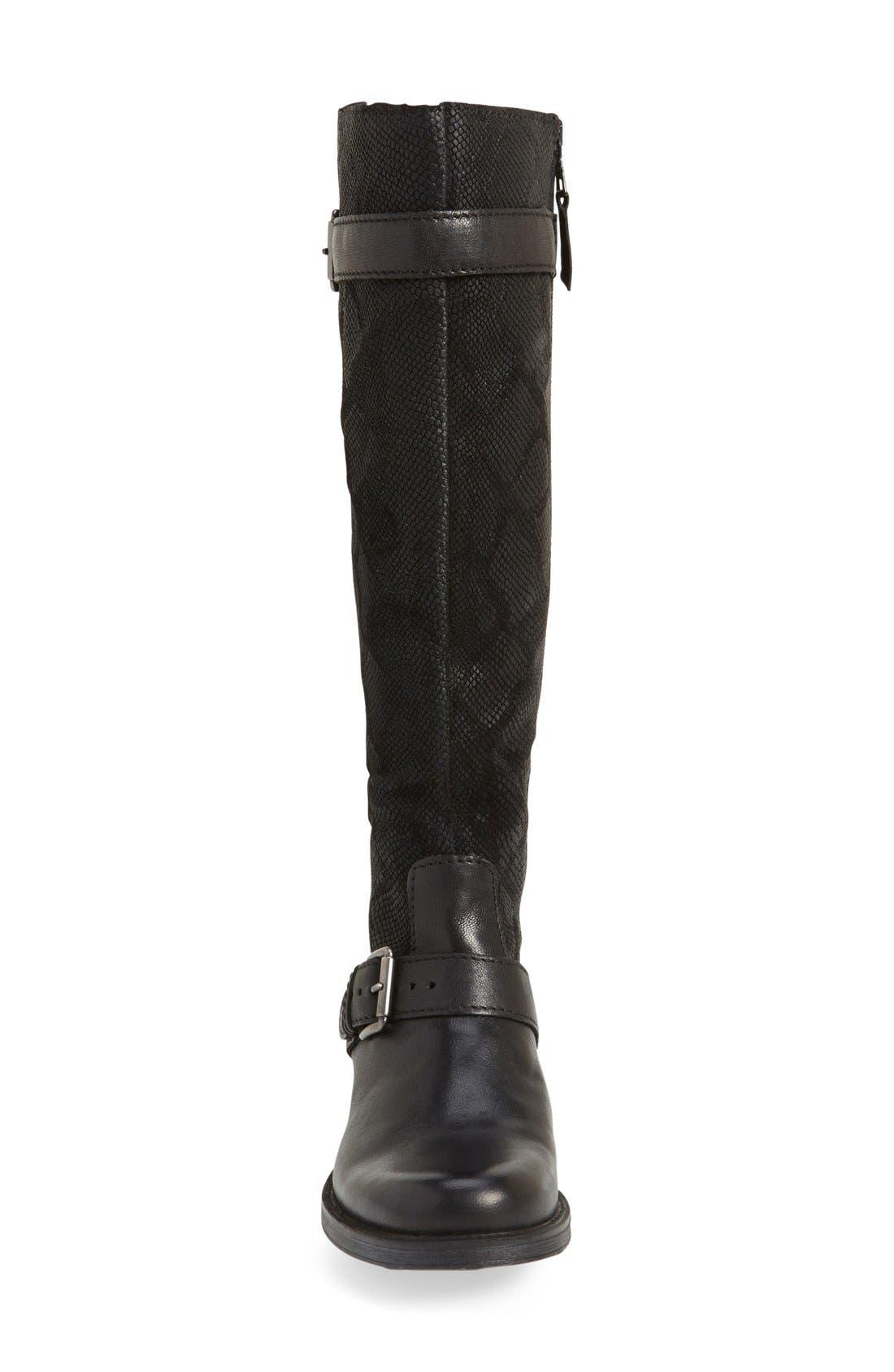 Alternate Image 4  - MizMooz'Archer' Tall Boot (Women)