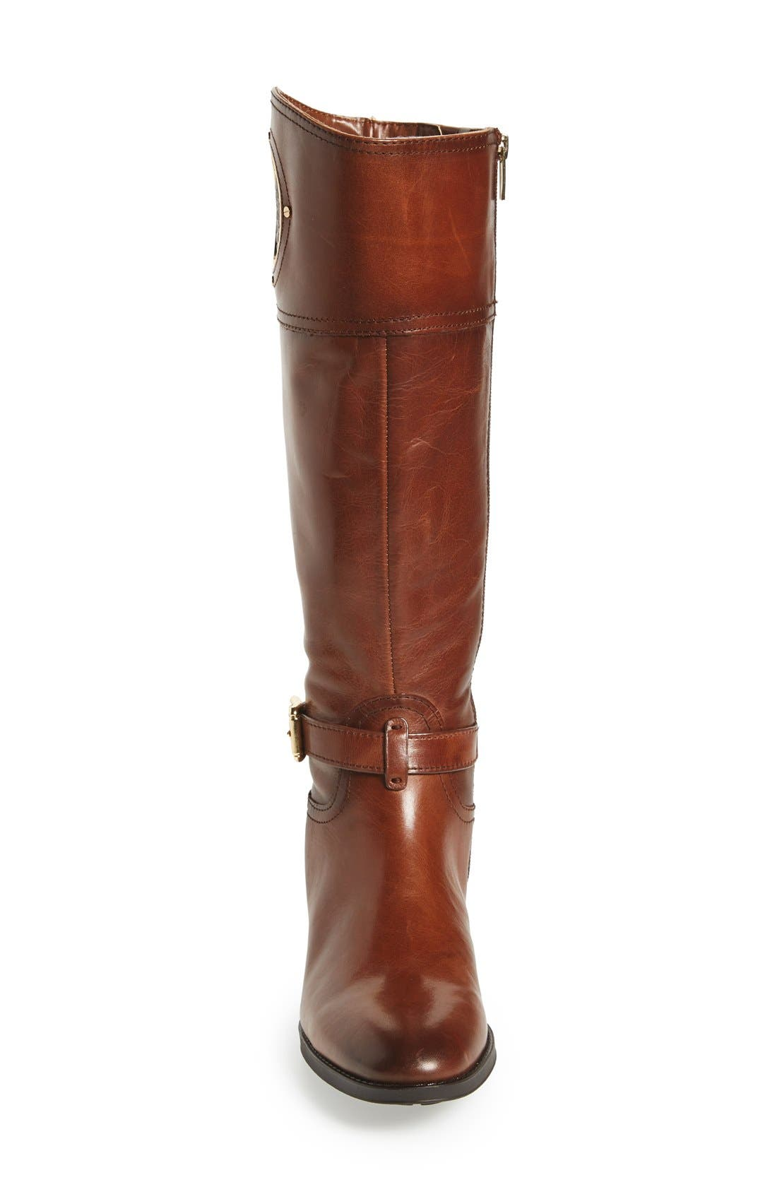 Alternate Image 3  - Vince Camuto 'Phillie' Tall Riding Boot (Women) (Regular & Extended Calf)