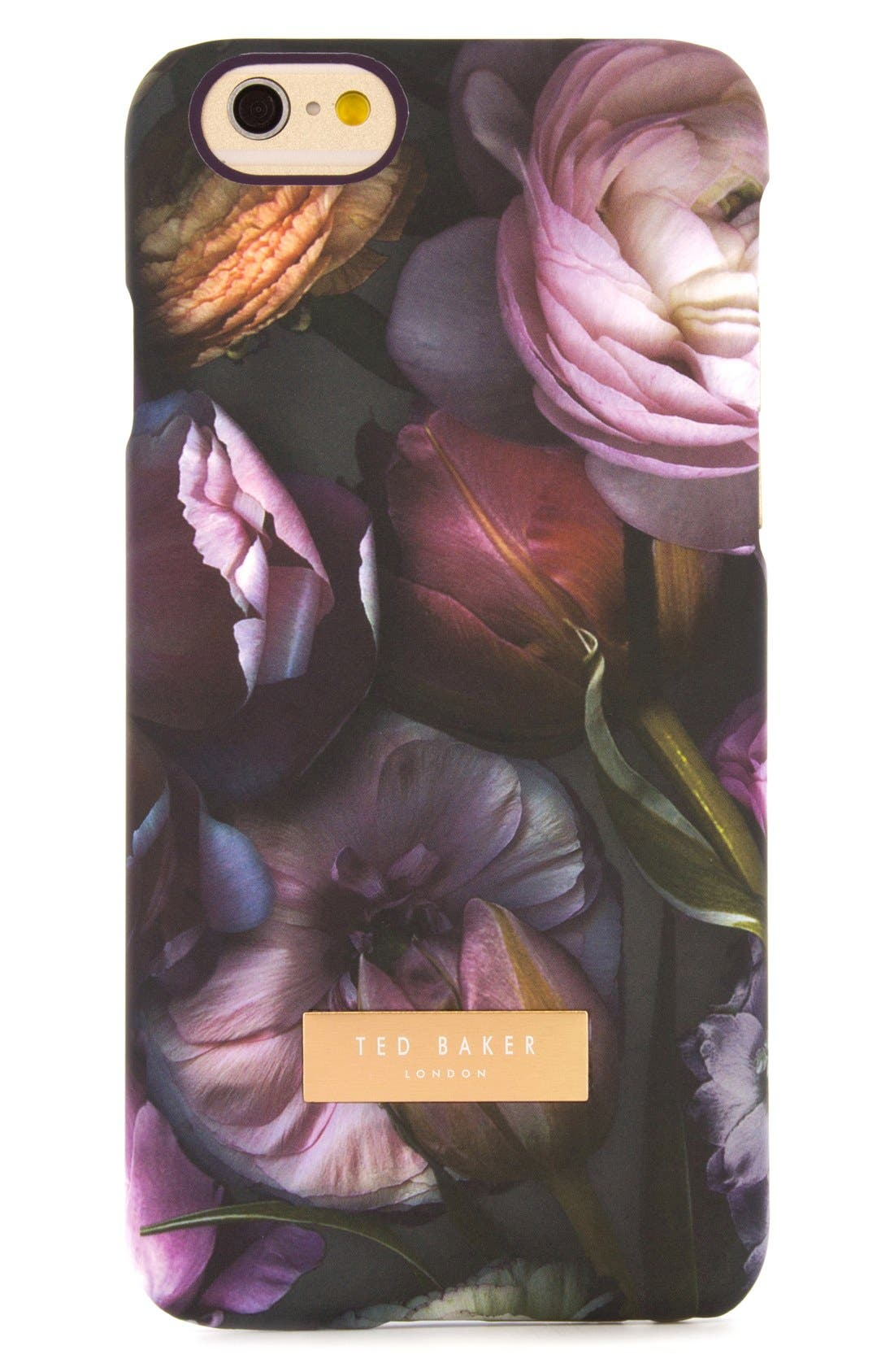 Alternate Image 2  - Ted Baker London Frasier iPhone 6 Plus/6s Plus Case