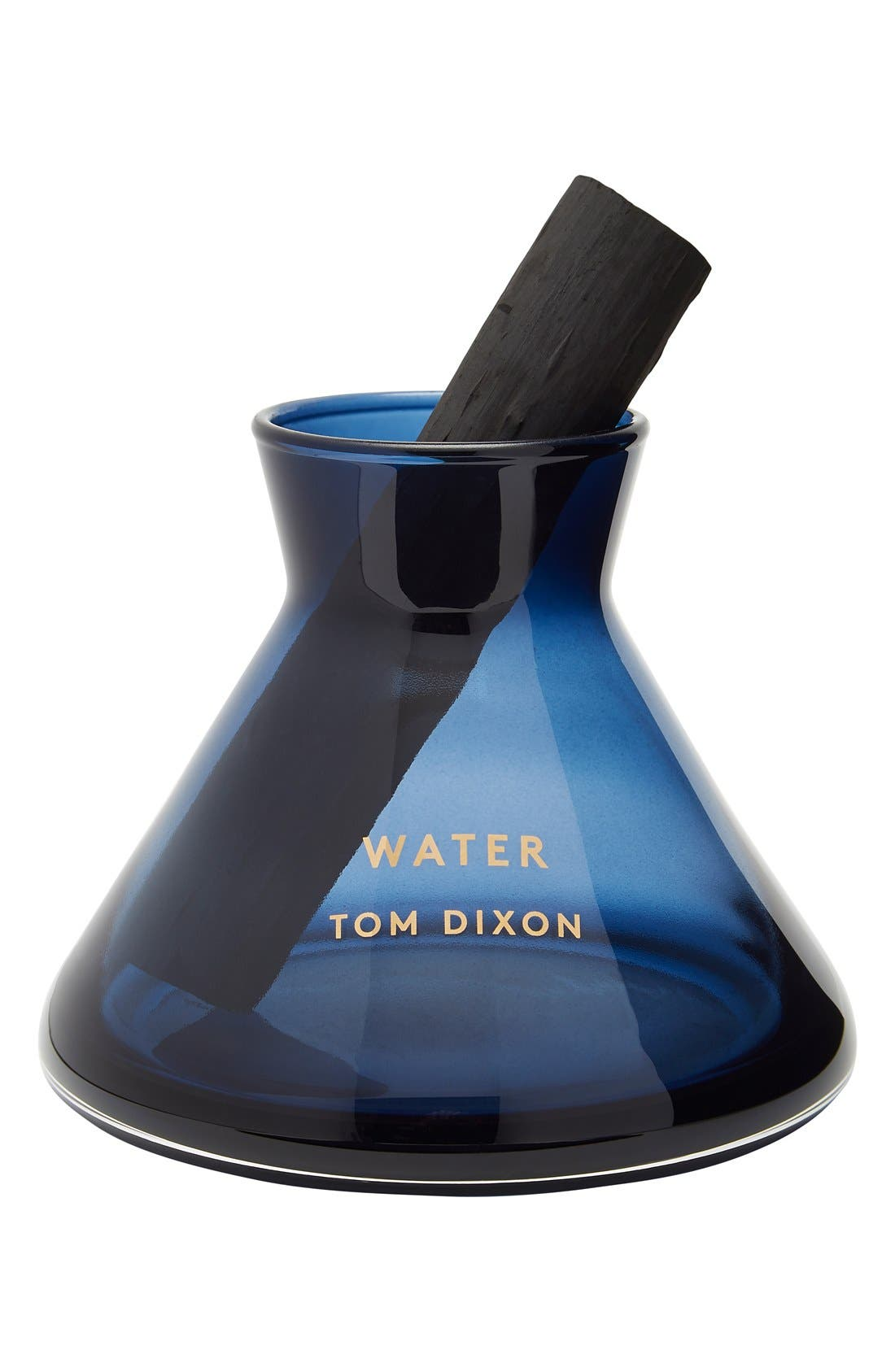 Main Image - Tom Dixon 'Water' Charcoal Stick Diffuser