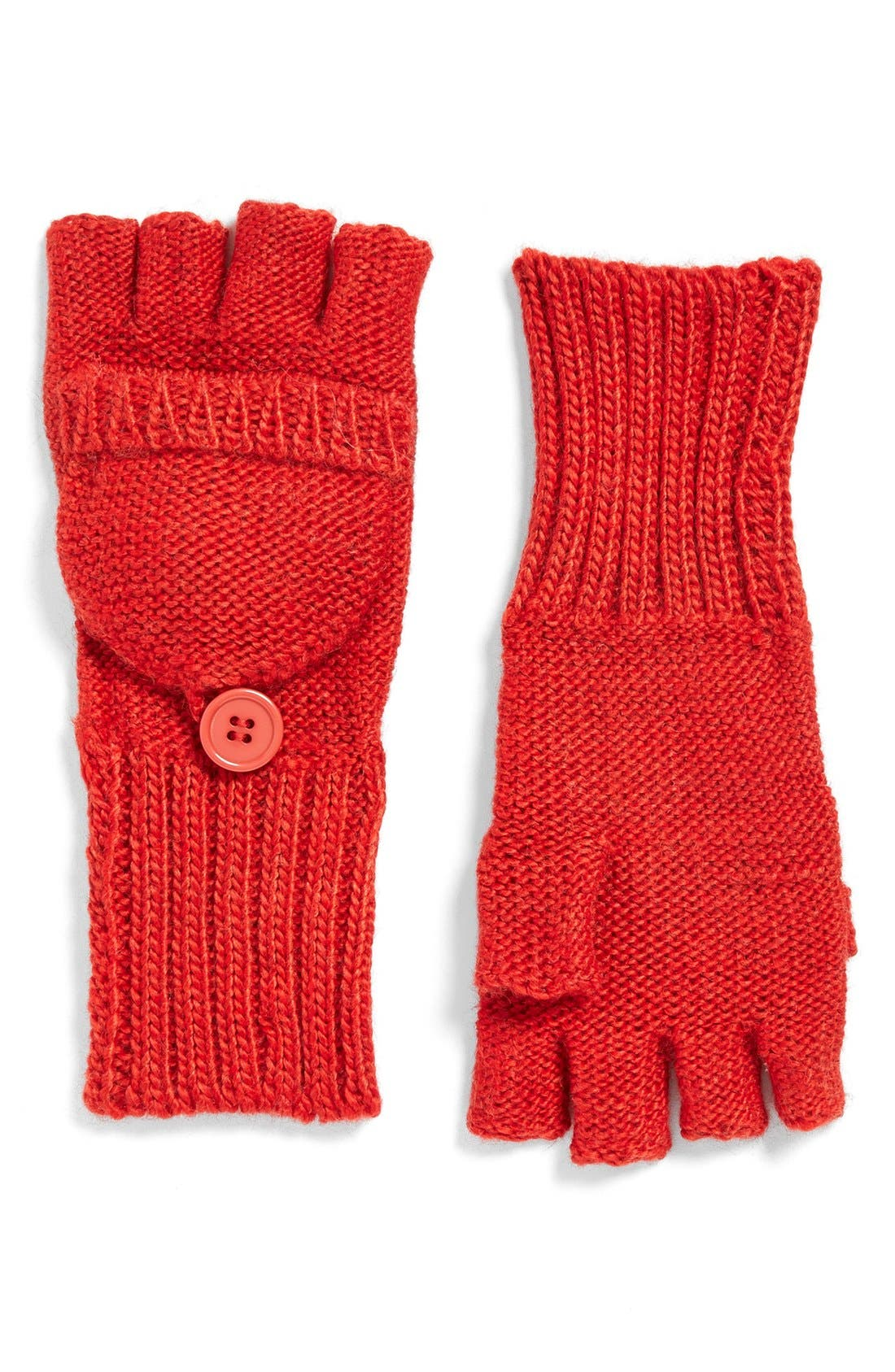 Alternate Image 1 Selected - Echo Pop Top Gloves