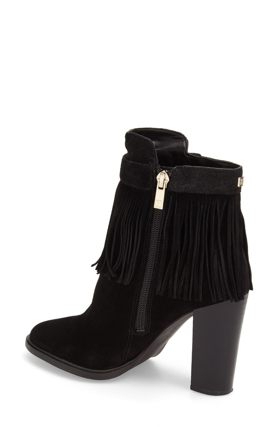 Alternate Image 2  - Ivanka Trump 'Preta' Fringe Boot (Women)
