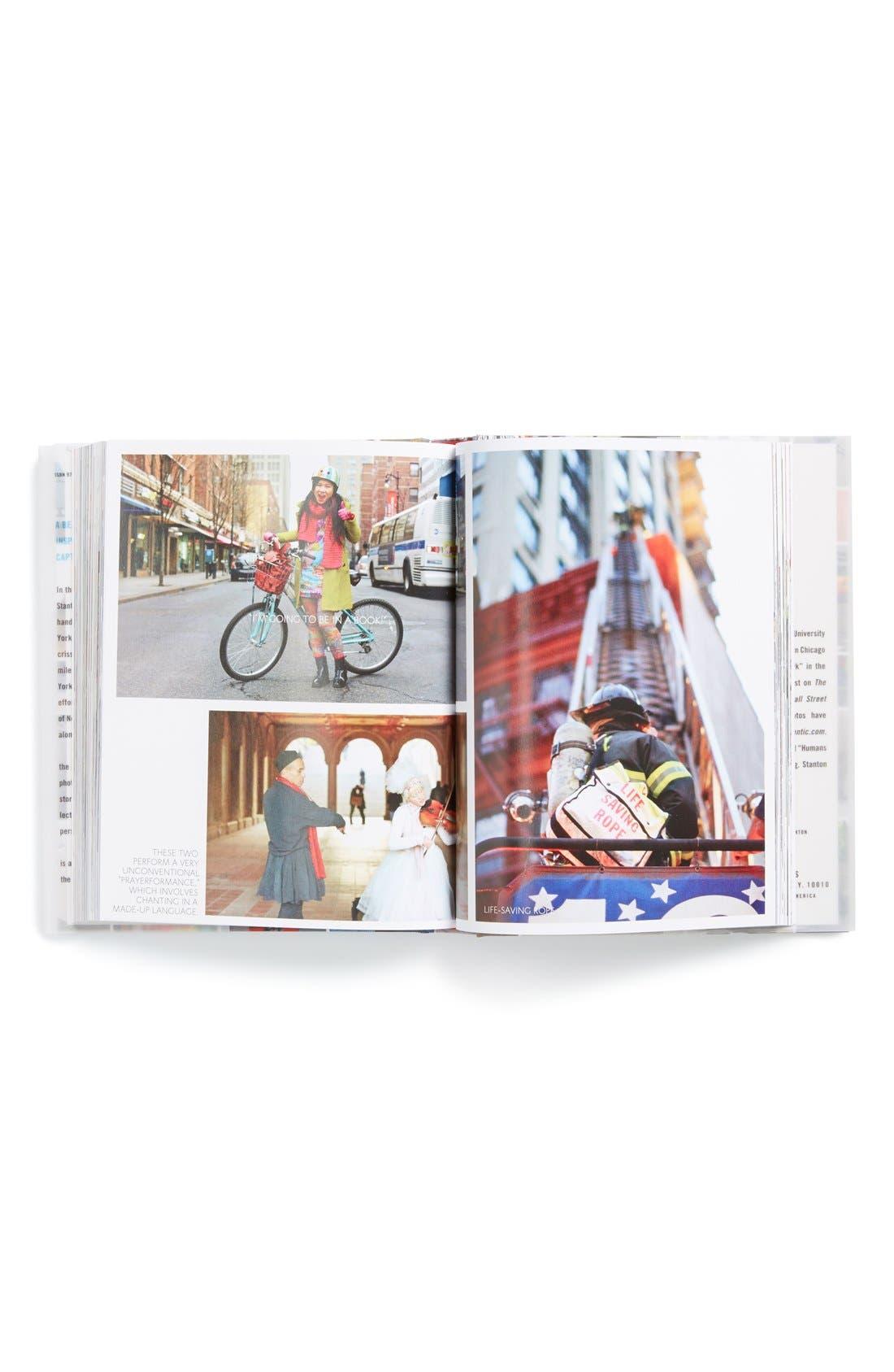 Alternate Image 2  - 'Humans of New York' Book