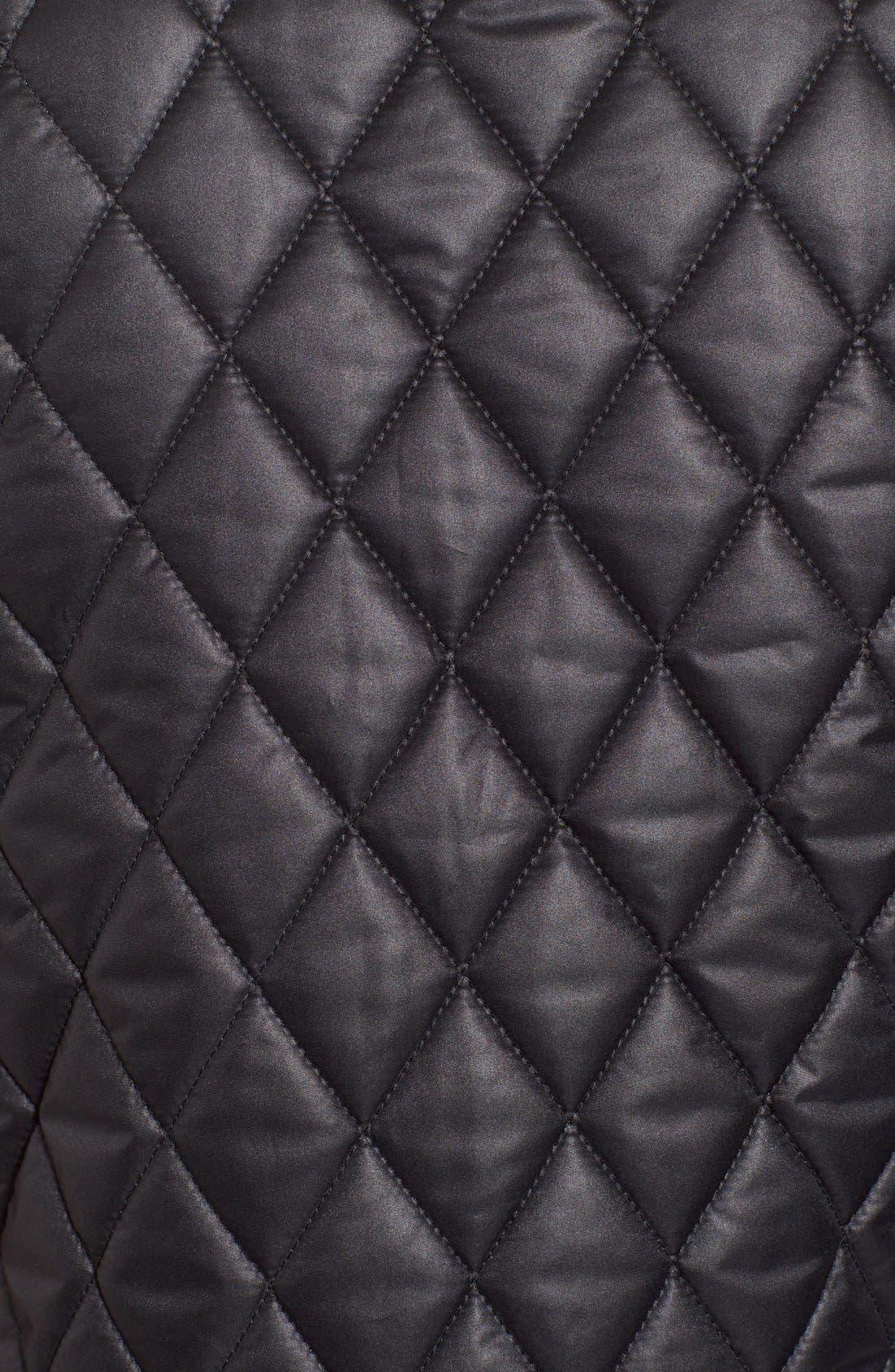 Alternate Image 5  - Madewell'Copeland Plaid' Reversible Vest