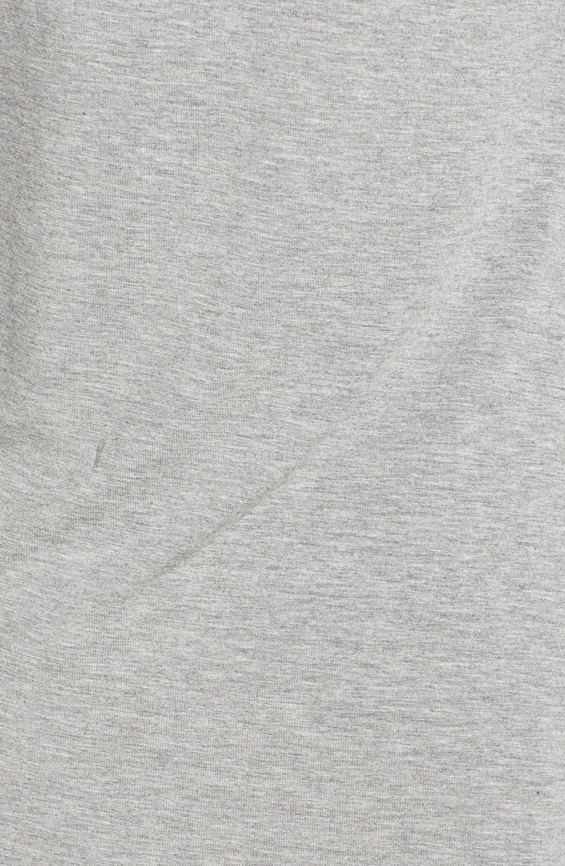 Alternate Image 5  - Eileen Fisher Scrunch Neck Tunic