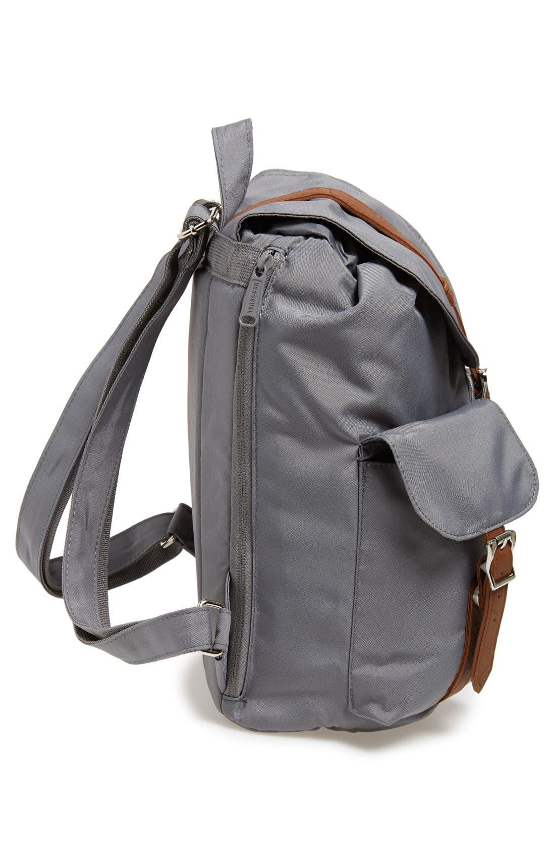 Alternate Image 5  - Herschel Supply Co. 'Dawson - Mid Volume' Backpack