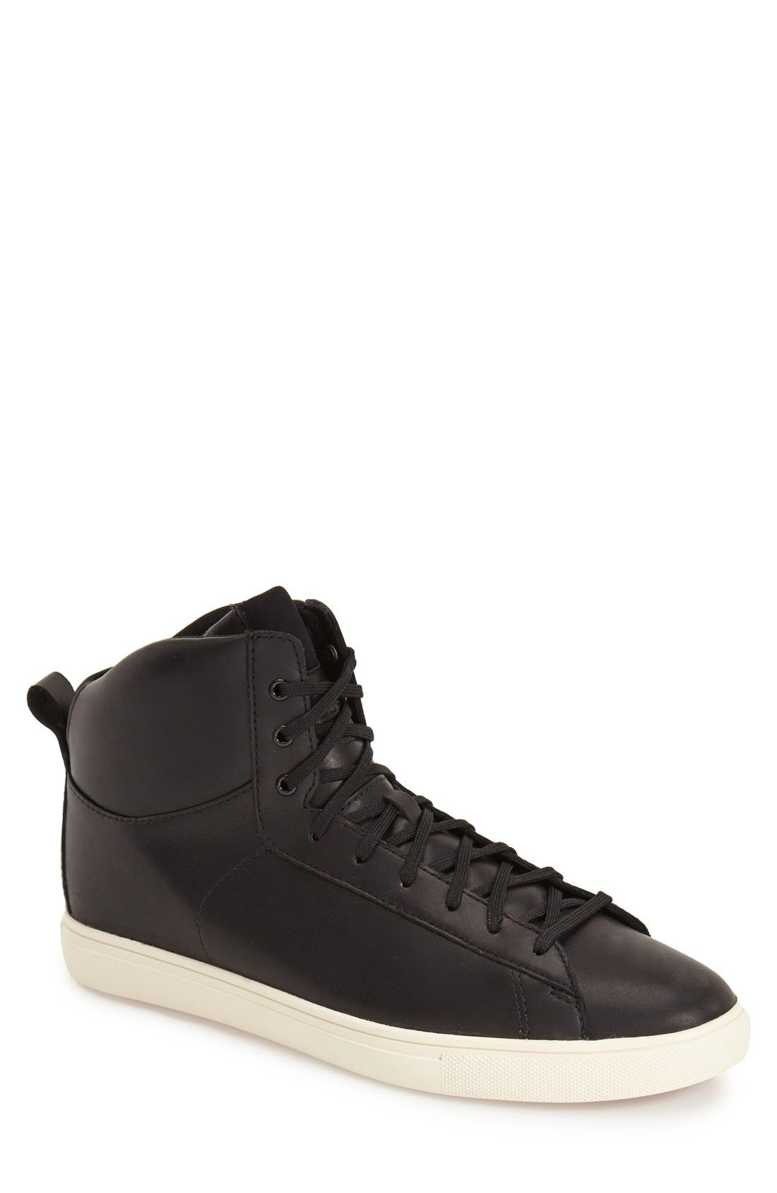 CLAE 'Frazier' High Top Sneaker