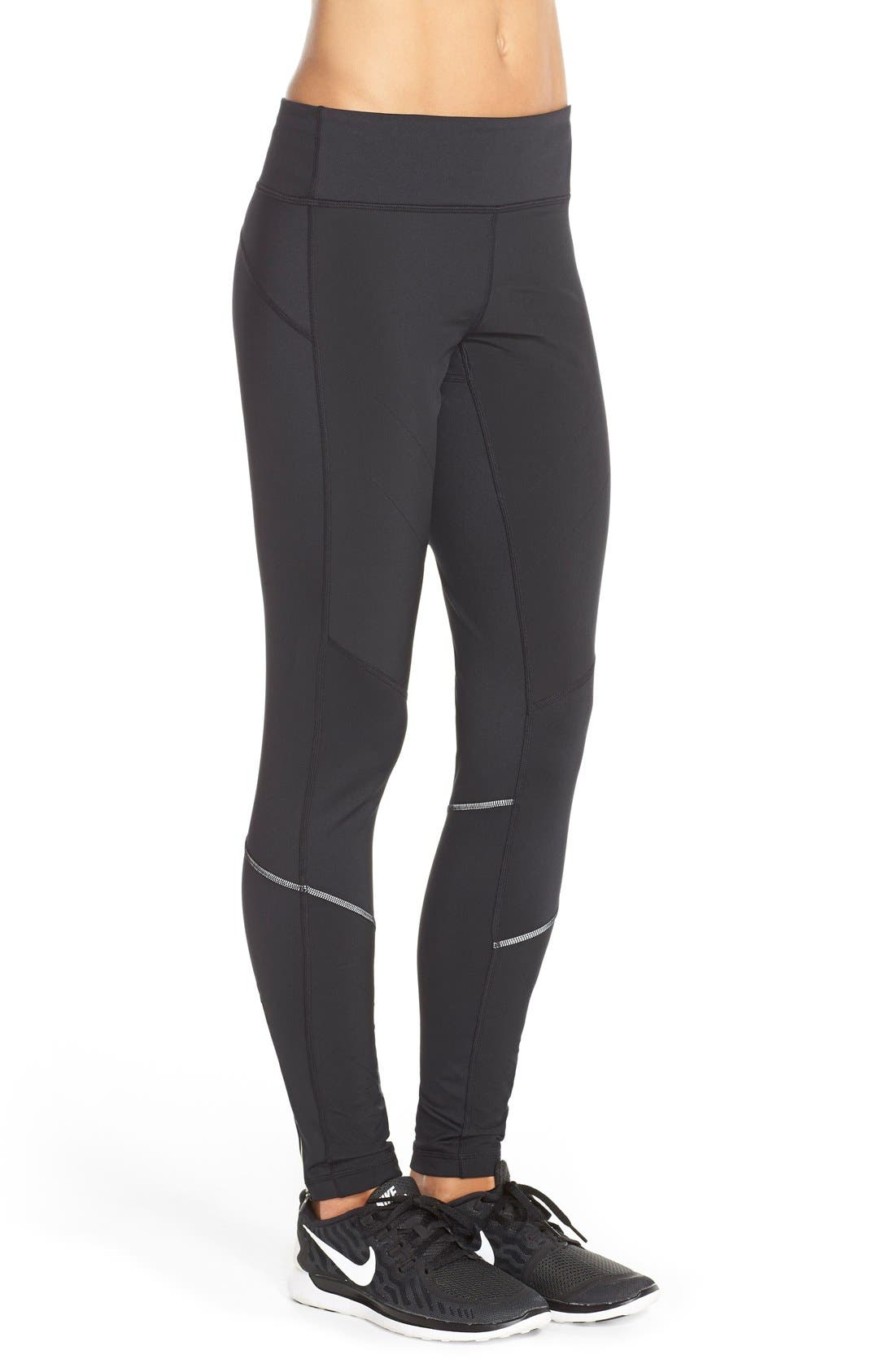 Alternate Image 3  - Zella 'Chill Out' Running Tights
