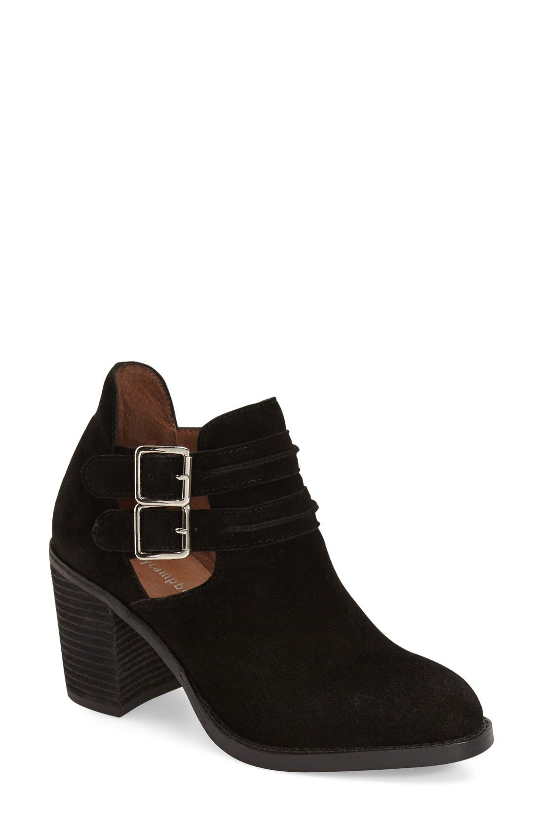 Alternate Image 1 Selected - Jeffrey Campbell 'Roycroft' Bootie (Women)