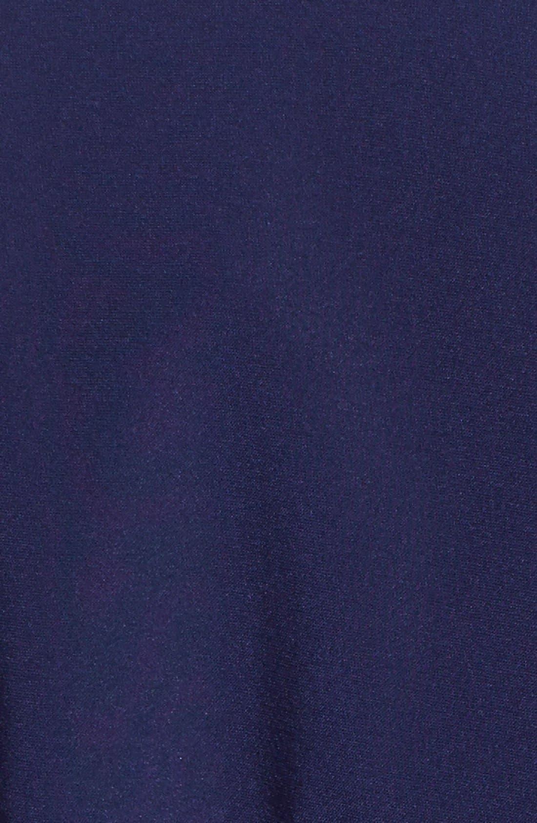 Alternate Image 3  - Zero + Maria Cornejo 'Edi' Stretch Silk Charmeuse Shirt