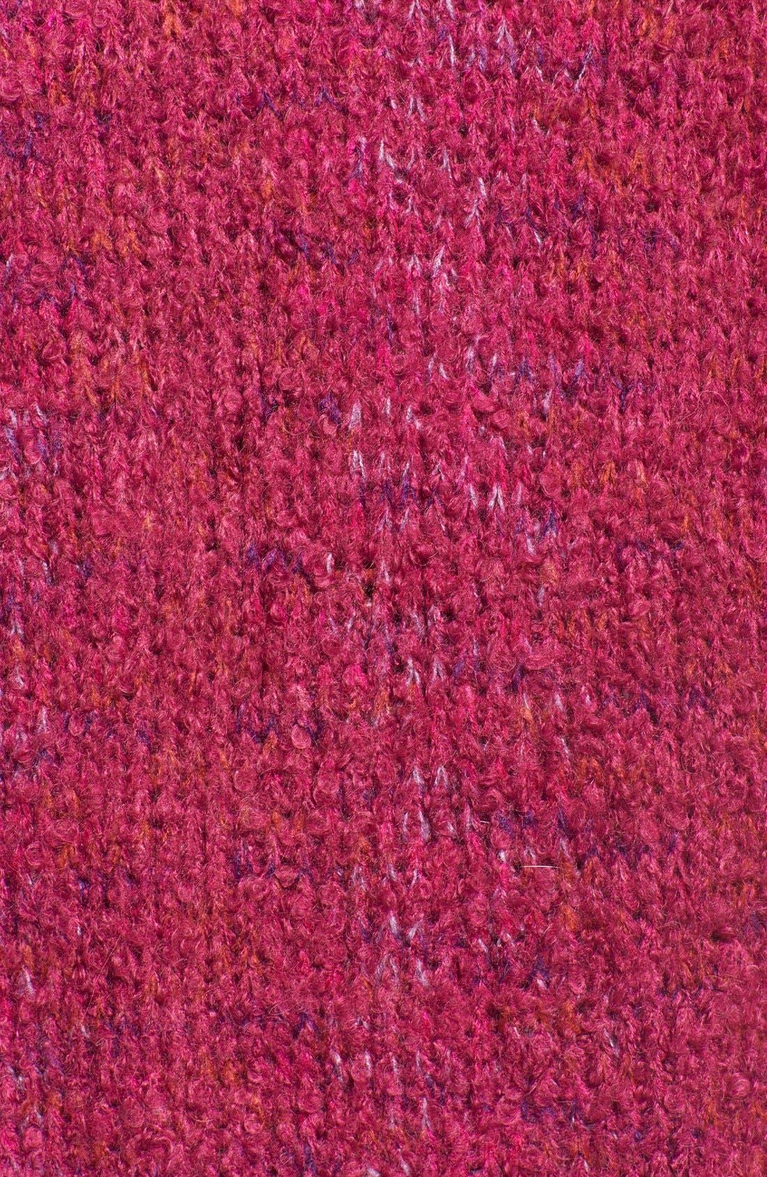 Alternate Image 2  - Echo Bouclé Knit Infinity Scarf
