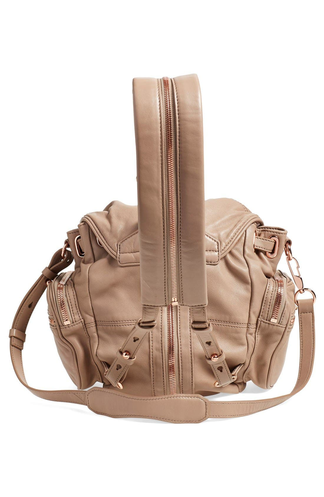 Alternate Image 2  - Alexander Wang 'Mini Marti' Backpack