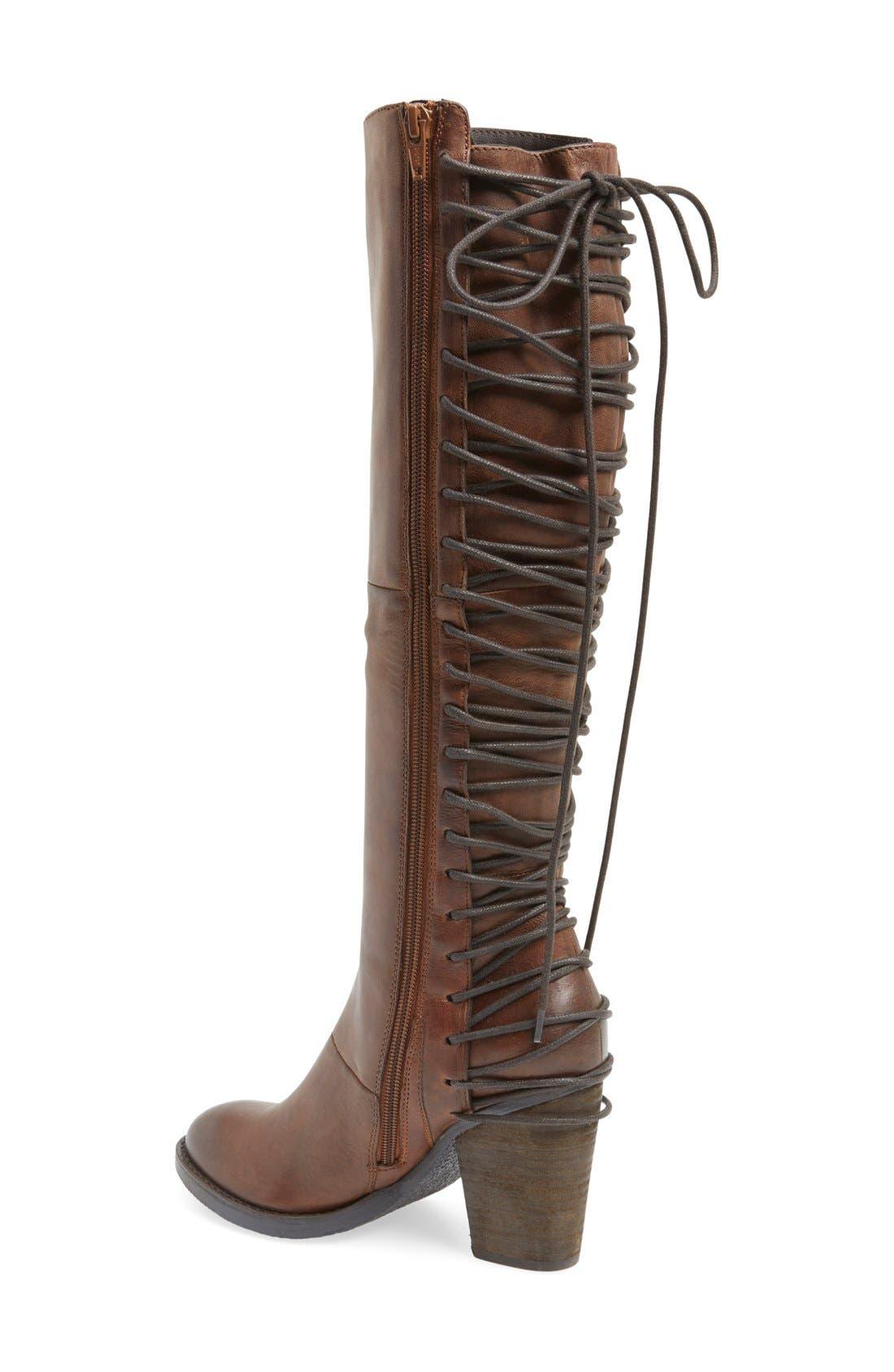 Alternate Image 3  - Steve Madden 'Rikter' Knee High Boot (Women)