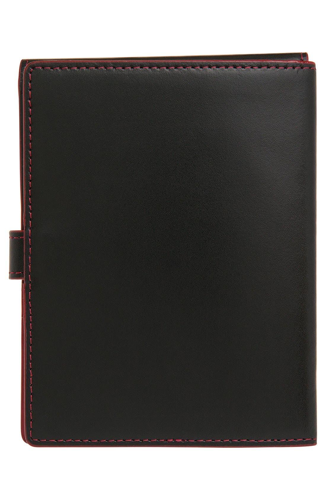Alternate Image 2  - Lodis 'Audrey' Passport Wallet