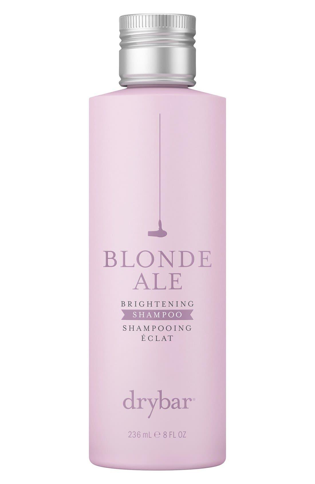 Drybar 'Blonde Ale' Brightening Shampoo