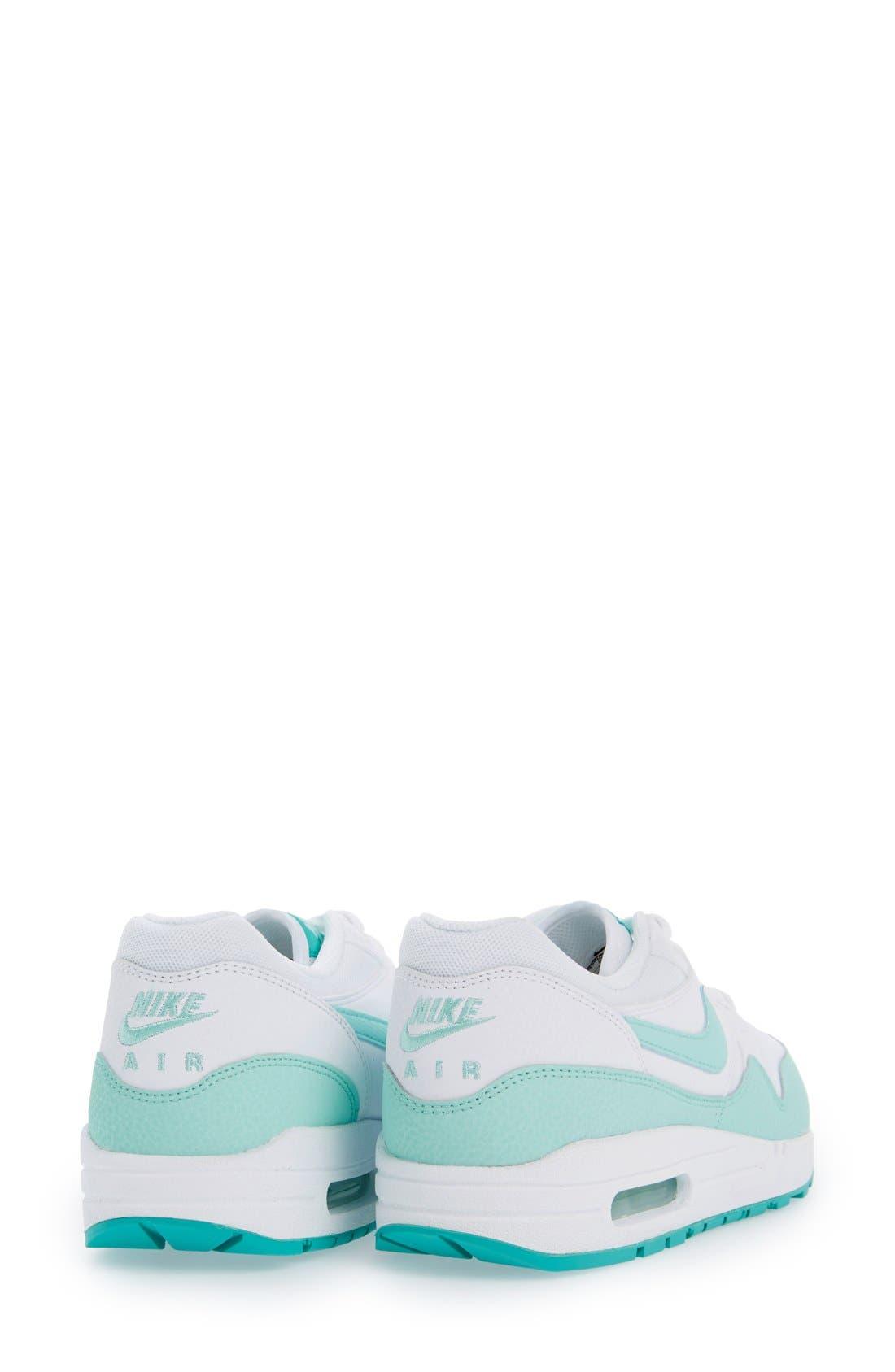 Alternate Image 3  - Nike 'Air Max 1 Essential' Sneaker (Women)